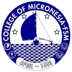College of Micronesia - FSM logo